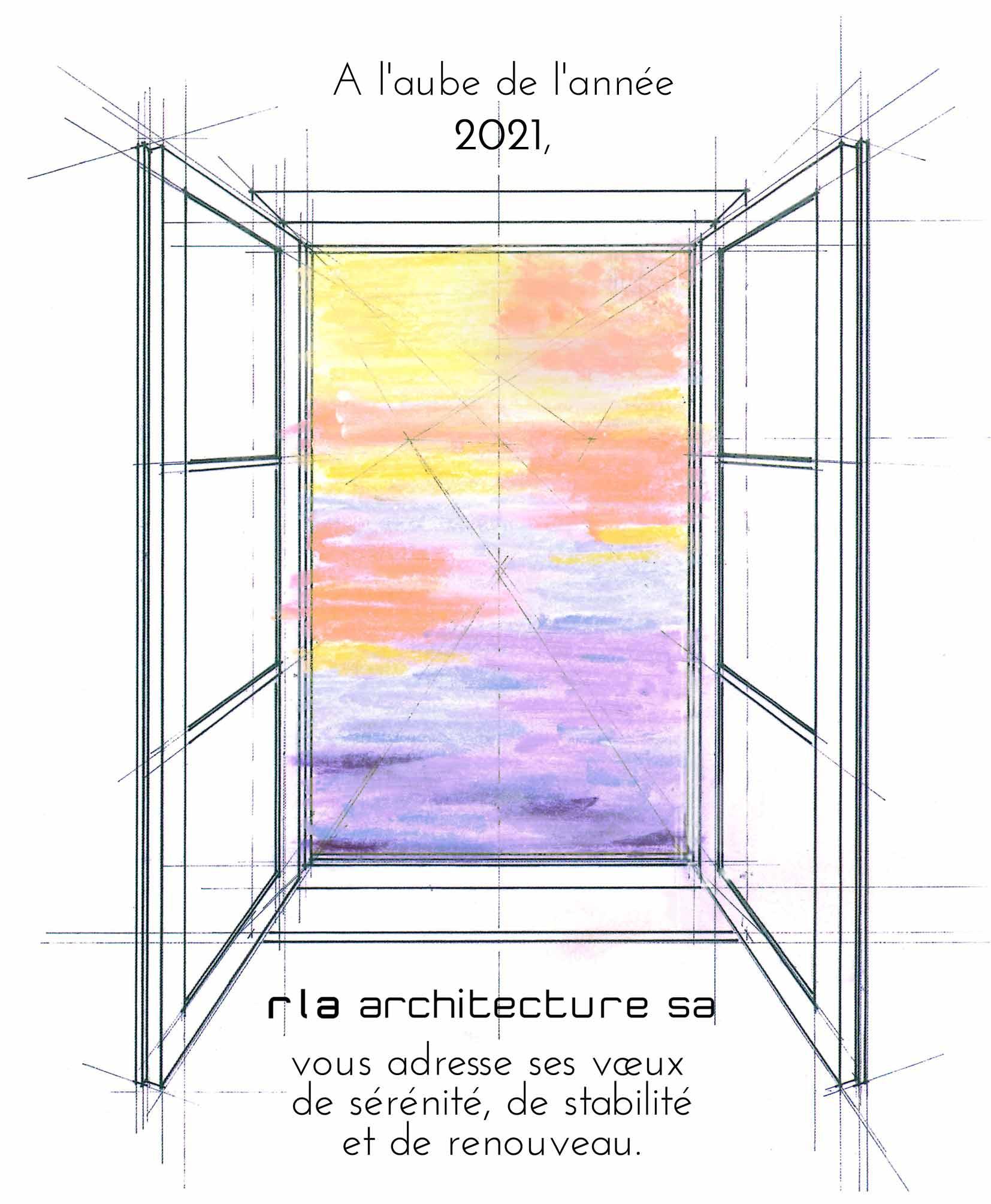 voeux pour 2021